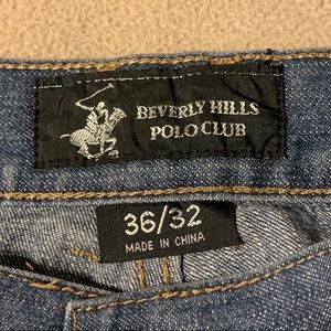 Beverly Hills Polo Club Jeans For Men Poshmark